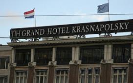 Gratis mobiele gids Amsterdam voor toerist