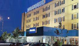 Renovatie Novotel Eindhoven klaar