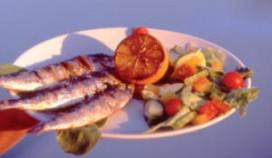 Nederlander at afgelopen jaar minder vis