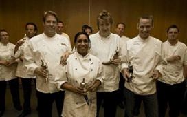 Van Dijk tweede bij internationale kookwedstrijd