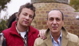 Olivers mentor sluit Italiaans restaurant