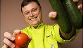 Vork en Mes in strijd om groentetitel Benelux
