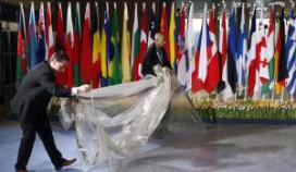 Afghanistantop: personeel horeca niet door screening