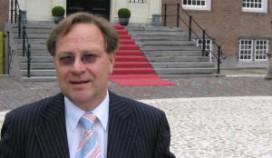 Rob de Jong directeur Zadkine