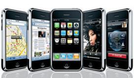 Michelin-gids digitaal voor iPhone