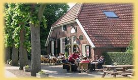 Nieuw hotel in Achterhoek