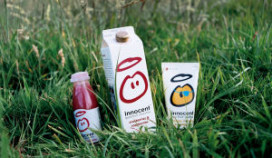 Coca Cola investeert in smoothies