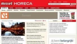 Misset Horeca grijpt naast LOF Prijs