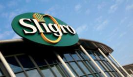 Groothandelstak Sligro plust 3,1 procent