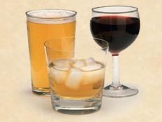 Werknemer drinkt halve drankvoorraad op