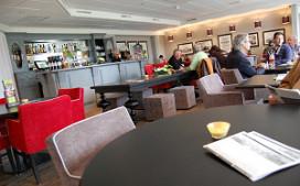 Badhotel Domburg heropent Grand Café 1866