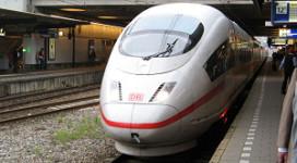 Mario Ridder scoort op Duitse rails