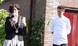 Restaurant Niven officiëel geopend