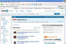 Misset Horeca start platform op LinkedIn