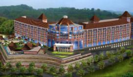 Nieuw Crowne Plaza in Taiwan