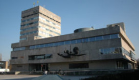 Eindhoven wil koosjer eten in stadhuis