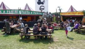 Nieuwe trends in catering op Lowlands