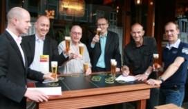 Verlenging licentie Drie Hoefijzers bier