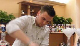 Rick Joore Nederlands Cocktail Kampioen