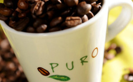 Landal kiest voor Puro Fairtrade Coffee
