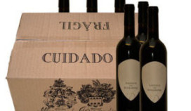 Nederlandse wijnmaker valt in de prijzen in Monaco