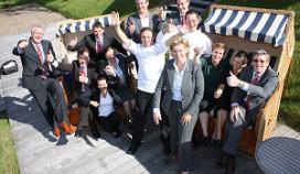 De Zon pakt Dutch Hotel Award 2009
