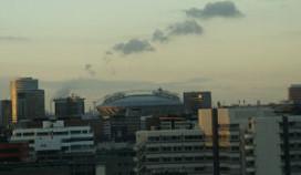 Nieuw horecagebied in Amsterdam in ontwikkeling