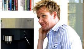 Ramsay biedt excuus aan na reprimande moeder