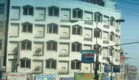 Dodental hotel Peshawar stijgt
