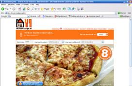 Thuisbezorgd.nl gaat internationaal met Takeaway.com
