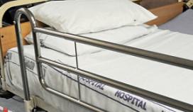 Patiënt geeft niet zoveel om hotelservice