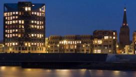 Net geopend Hotel Doesburg failliet