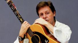 Paul McCartney werft restaurants voor vleesloze maandag
