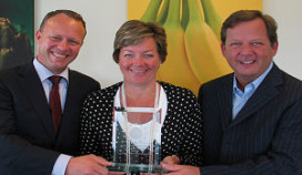 Eurest Services wint Europese facility award