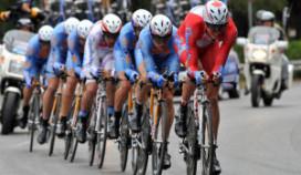 Start Giro d'Italia levert A'dam 25 miljoen op