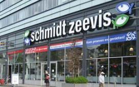 Schmidt Zeevis opgelucht over AD Haringtest