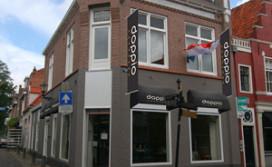 Derde Doppio Espresso komt in Alkmaar