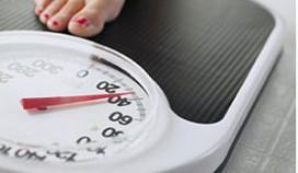 Intelligent bord tegen overgewicht