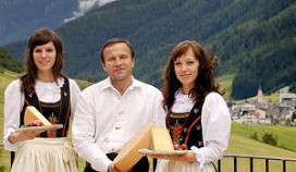Oostenrijk haalt sterrenkoks naar berghutten