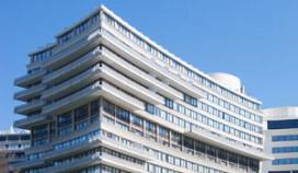 Watergate-hotel wordt verkocht
