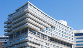 Niemand wil Watergate-hotel kopen