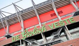 Catering topper op gestegen begroting FC Twente