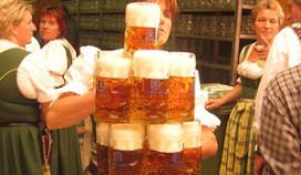 Duitsers drinken veel minder bier