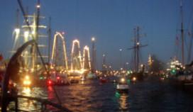 Cateraar werft banen op bootevenement