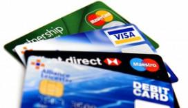 Kelner gepakt voor diefstal credit cards