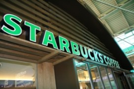 Starbucks verwacht massale toestroom fans