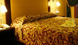 Ruim half miljoen minder hotelovernachtingen