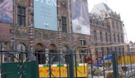Horeca krijgt kunst Rijksmuseum