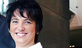 Margo Reuten wint Zilveren Ui Trofee