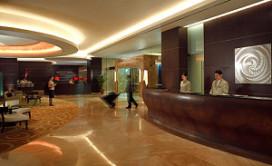 Zakelijke hotelovernachtingen lopen verder terug